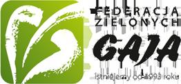 Federacja Zielonych GAJA