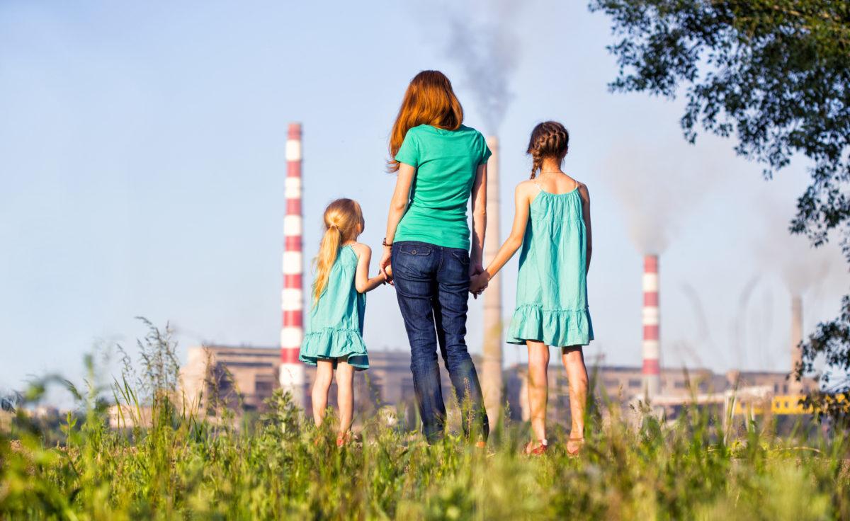 Tysiąc miliardów Euro przeznaczono dla krajów Unii Europejskiej, które są gotowe inwestować w neutralność klimatyczną