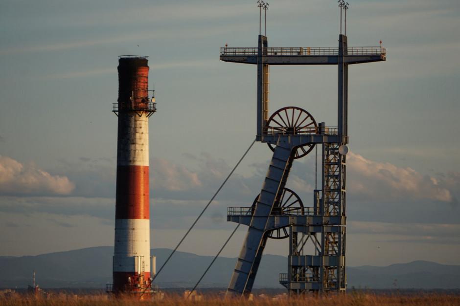 Polskie regiony górnicze wykluczone z funduszy na sprawiedliwą transformację?