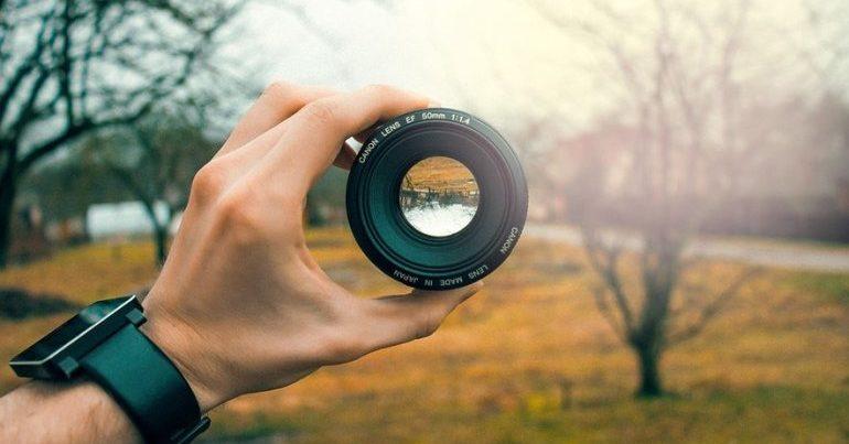 Natura Odblokowana - Konkurs fotograficzny
