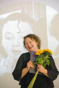 """Federacja Zielonych """"GAJA"""" przyłącza się doapelu ouwolnienie białoruskiej działaczki ekologicznej"""