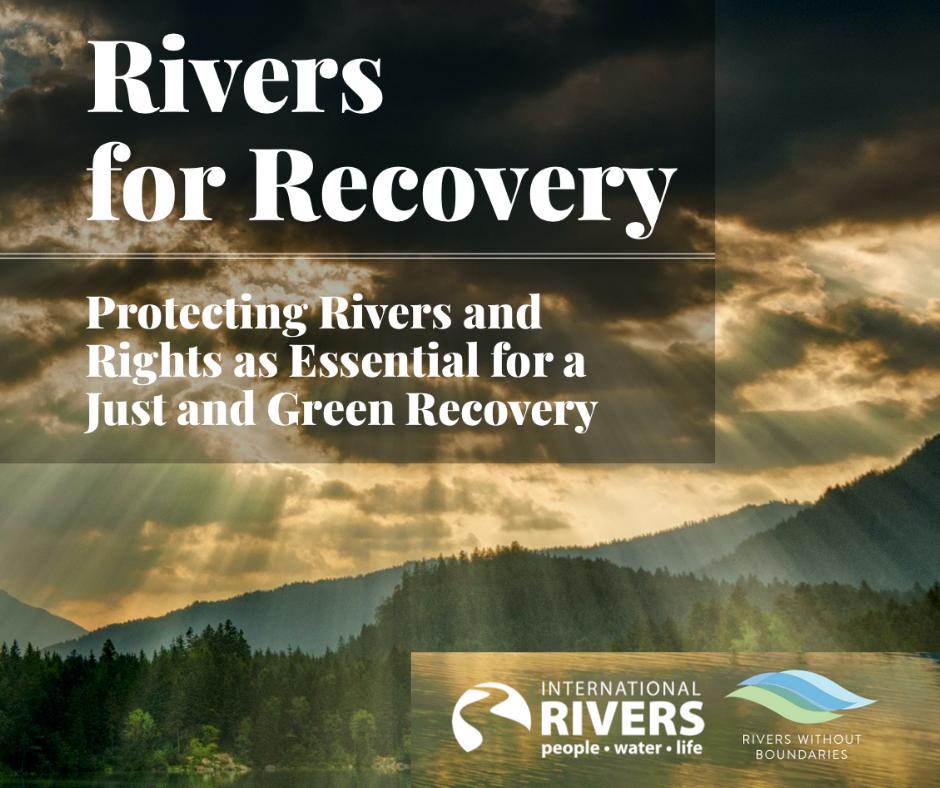 Międzynarodowa Kampania Rivers for Recovery