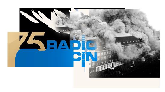 O projekcie INT162 w Radiu Szczecin