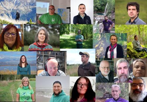 Seria wywiadów organizacji członkowskich European Green Belt - działamy i utrzymujemy łączność mimo trudnych czasów