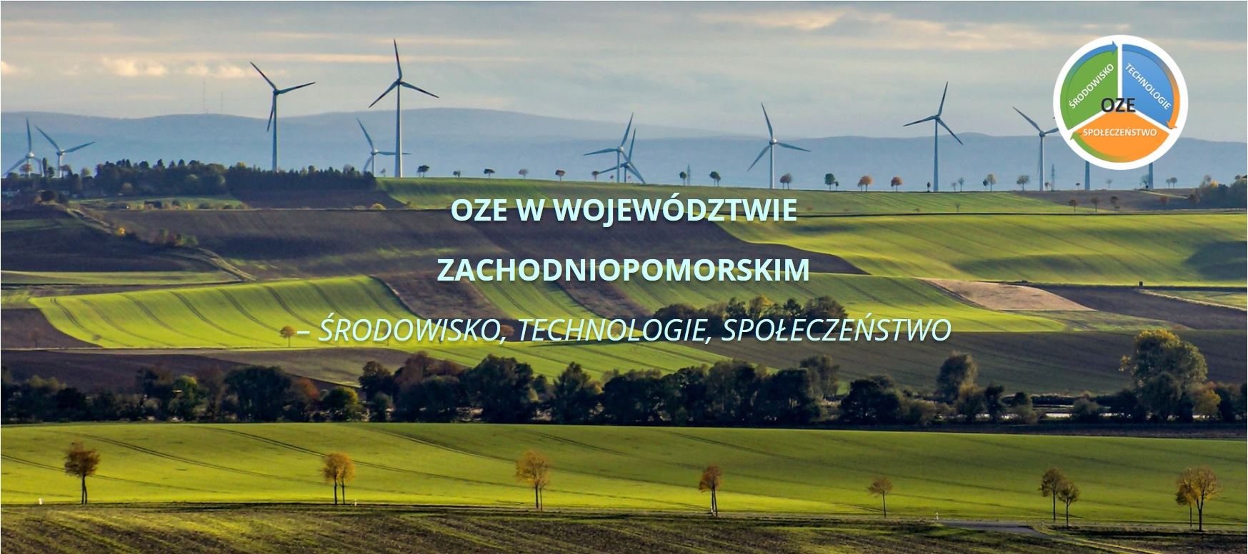 Konferencja OZE W WOJEWÓDZTWIE ZACHODNIOPOMORSKIM - ŚRODOWISKO, TECHNOLOGIE, SPOŁECZEŃSTWO już 21.09.2021 r.!