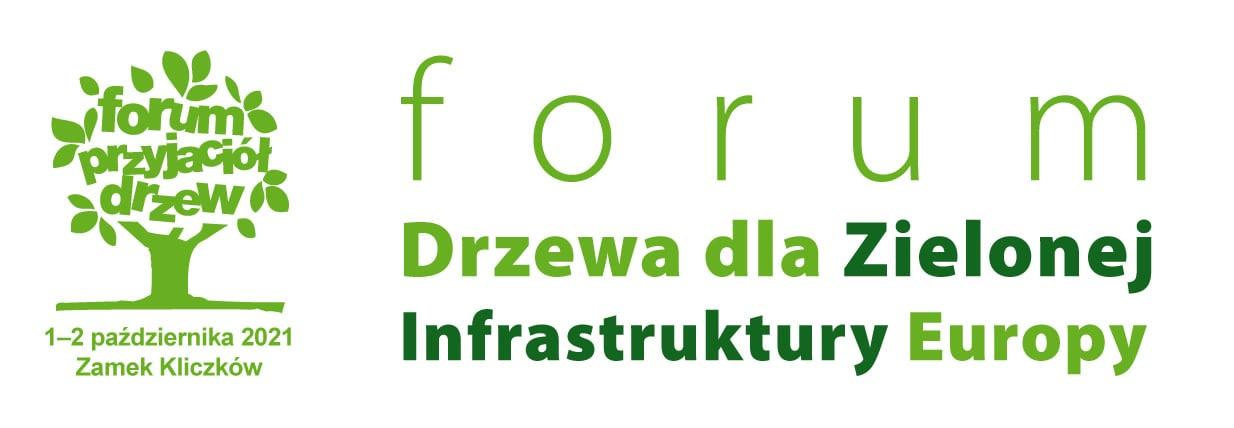 V FORUM PRZYJACIÓŁ DRZEW - 1-2.10.2021 r.